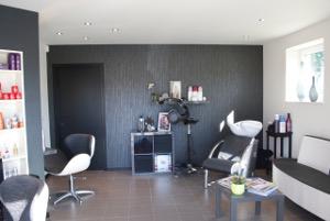 Aménagement Intérieur Dun Salon De Coiffure à Jambes Namur