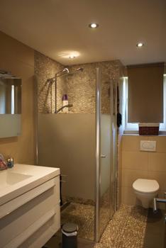Rénovation de salle de bains à Namur et en Brabant wallon